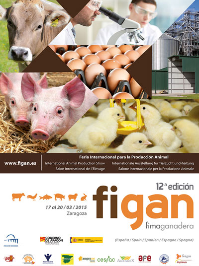 European Natural Additives en Figan 2015
